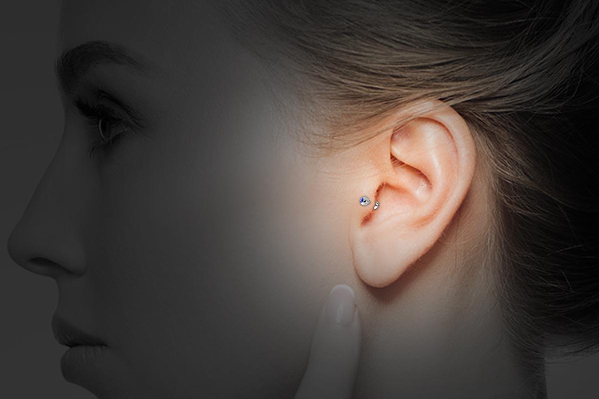 étvágycsökkentő piercing